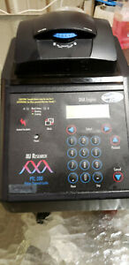 Mj Research Ptc 200 Dna Engine Peltier Thermal Cycler W 96 Well Alpha Block