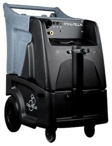 Hydro force Nautilus Mx3500hm 12gal 500psi Heated Portable Carpet Extractor