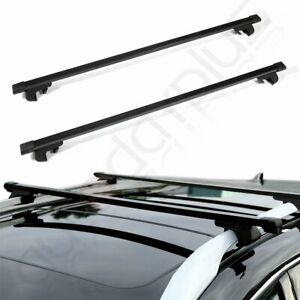 48 Cross Bars Carrier Cargo 2002 2005 Fit For Jeep Patriot Heavy duty Roof Rack