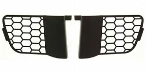 New Lower Front Bumper Grille Insert Mesh Set Lh Rh For 2004 2006 Ford F150