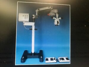 Leica M680 Surgical Microscope