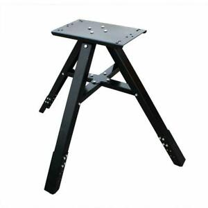 Intbuying 4 Color 1 Station Screen Printing Press Stand vertical Stands For Sale