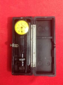 Federal Testmaster M 2 Dial Indicator 0001