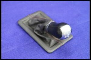 2007 2008 2009 Ford Mustang Svt Shelby Gt500 6 Speed Shift Knob Boot