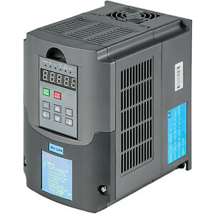 3hp 2 2kw 380v Variable Frequency Drive Vfd Calculous Pid Inverter Capability