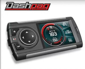 Rfb Superchips 3060 Dashpaq In Cab Monitor And Performance Tuner For Dodge Ram
