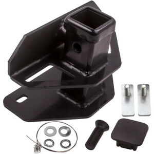 Class 3 Trailer Tow Hitch Receiver Kit For Dodge Ram 1500 2500 3500 W 2 Cover