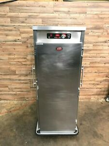 2009 Food Warming Equipment Tst 16 Full Height Insulated Heated Cabinet Electric