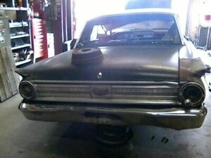 Fairlane 1963 Door Glass Front 634134