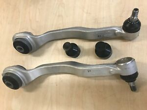 Mercedes Benz Oem W211 Set Of Front Lower Forward Control Arms Thrust Arm New