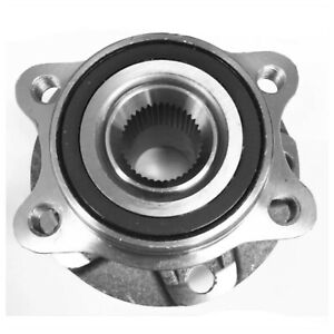 Front Wheel Hub Bearing Assembly For Audi S4 S5 S6 S7 S8 A4 A5 A6 A7 A8 Each