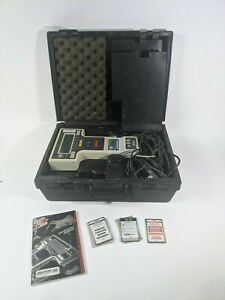 Hickok New Generation Star Tester Diagnostic Link Module Ngs Cards Cables
