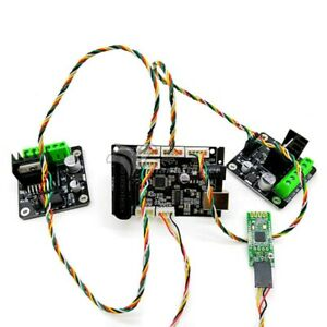 Motor Controller Kit For Arduino bluetooth 2 High power Dc Motor Driver Board