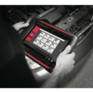 Mac Tools Mdt 10 Scanner Code Reader Programmer And Troubleshooting Internet