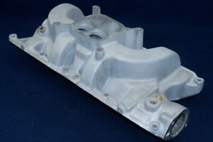 66 1966 Shelby Cobra Gt350 Mustang Aluminum Intake Manifold 289 Hipo Oem S2ms A
