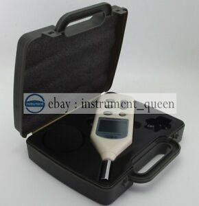 Ar824 Noise Sound Level Meter Tester 30 130db