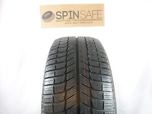 Set Of Four 4 new 245 50r18 Michelin X ice X13 104h Dot 4214