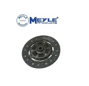 For Volkswagen Transporter Vanagon 80 91 Clutch Friction Disc Meyle 025 141 031k