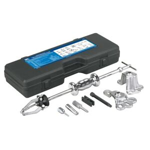 Otc Stinger 9 Way Slide Hammer Kit Hub Axle And Dent Puller Set