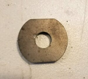 502 627b Flat Oval Tine Washer For Befco Hay Tedder