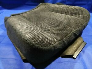 A 2002 2005 Dodge Ram Driver Side Power Seat Cushion Cover Foam Upholstery Oem