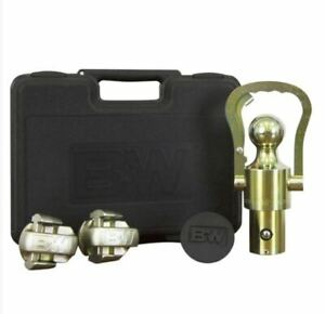 B W Trailer Hitches Gooseneck Oem Ball Safety Chain Kit For Gm Ford Nissan