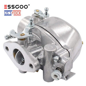 Carburetor For Ford Jubilee Naa Nab Tractor Eae9510c Marvel Schebler Tsx428 Carb