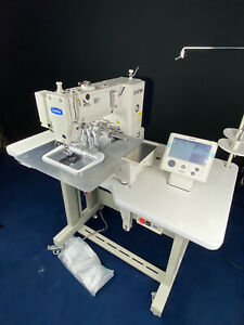 Brother Bas 311 Cnc Programmable Sewing Machine