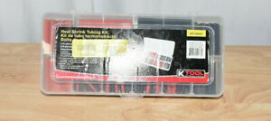 Heat Shrink Tubing Assortment Set 216 piece