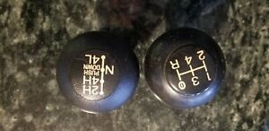 Porsche 944 Shift Knobs 1984