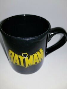 Batman Coffee Mug - DC Comics 2011 Batman Coffee Mug 14 oz