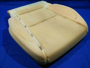 2010 2015 Chevrolet Chevy Camaro Driver Seat Cushion Foam Lower Cover Padding