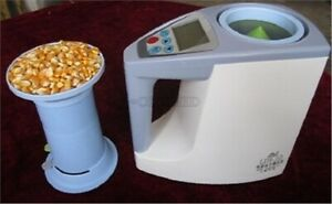 Digital Grain Seed Cereal Moisture Meter Analyser Lds 1g Microcomputer Contro Xb