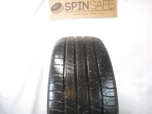 Set Of Four 4 used 225 50r17 Michelin Energy Saver A s 93v 5 5 32 m dot 0617