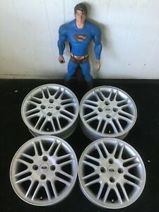 15 Ford Focus Factory Wheels 2000 2011 Stock Oem Rims 3367