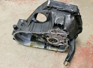 90 91 Only Acura Integra Ls Transmission Bell Housing Case Half 5 Speed Manual