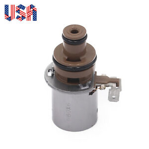 Tr580 Tr690 Torque Converter Lock Up Solenoid For Subaru Forester Legacy Outback