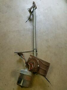 1963 65 B Body Wiper Motor Assembly Sport Fury Belvedere Savoy Max Wedge