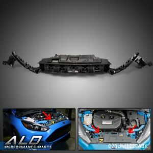 For 15 18 Ford Focus Front Bumper Cover Support Mounting Kit Bracket F1ez17c897c