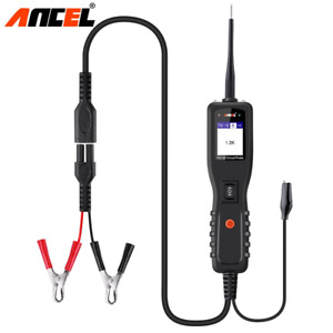 Pb100 Circuit Tester Power Probe Automotive Diagnostic Tool 12v 24v Scanner