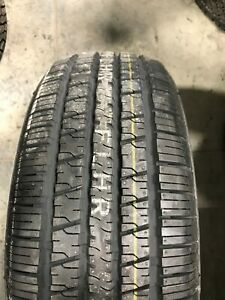 New Tire 205 60 16 Hankook H725 All Season Old Stock D5
