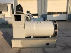 Spectrum detroit 2000 Kw Generator End Year 2001 Low Hours Takeoff Of 16n40