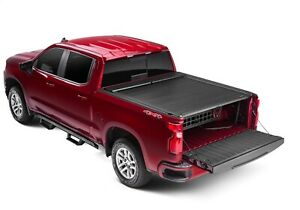 Roll N Lock Cm223 Cargo Manager Rolling Truck Bed Divider