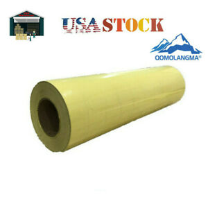 Us Stock 20 X 98 Roll Application Tape For Image Heat Transfer Press Printing