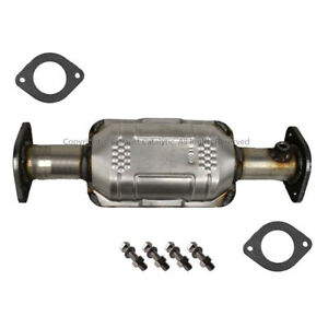 1998 2002 Mazda 626 2 0l Rear Catalytic Converter With Gaskets
