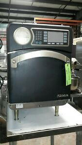 Used Turbochef Sota Rapid Cook Convection microwave Oven