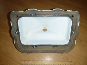 Used Vintage 1970 Ford Mustang Taillight Bucket