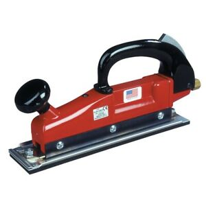 Viking V101 Mini Vike Single Piston Straight In Line Air Sander Made In The Usa