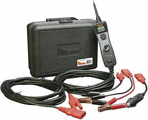 Power Probe 319ftc carb Iii Carbon Fiber Edition Circuit Tester Kit