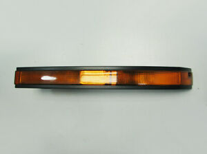 86 88 Toyota Supra Front Lh Parking Turn Signal Light Lamp Left